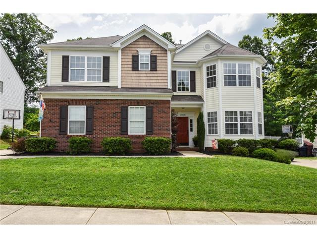 12028 Regal Lily Lane, Huntersville, NC 28078 (#3287444) :: LePage Johnson Realty Group, Inc.