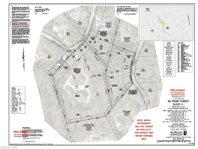 00 Fir Tree Lane Part Of 7 & 8, Asheville, NC 28803 (#3287573) :: Rowena Patton's All-Star Powerhouse @ Keller Williams Professionals