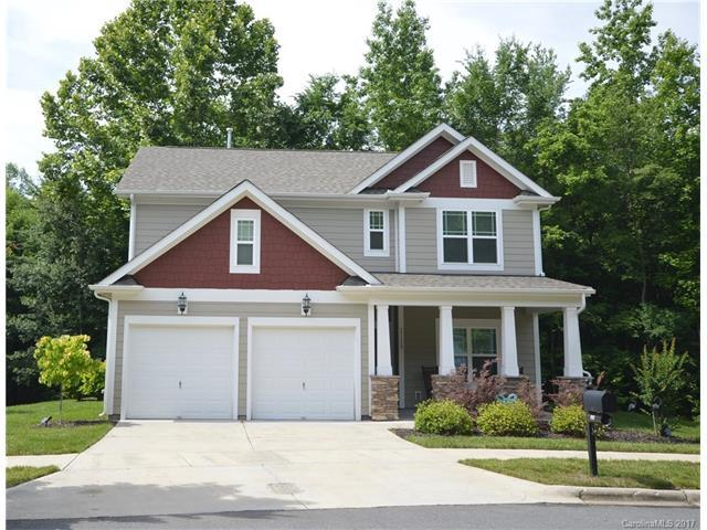 17119 Lake Path Drive, Cornelius, NC 28031 (#3287787) :: LePage Johnson Realty Group, Inc.