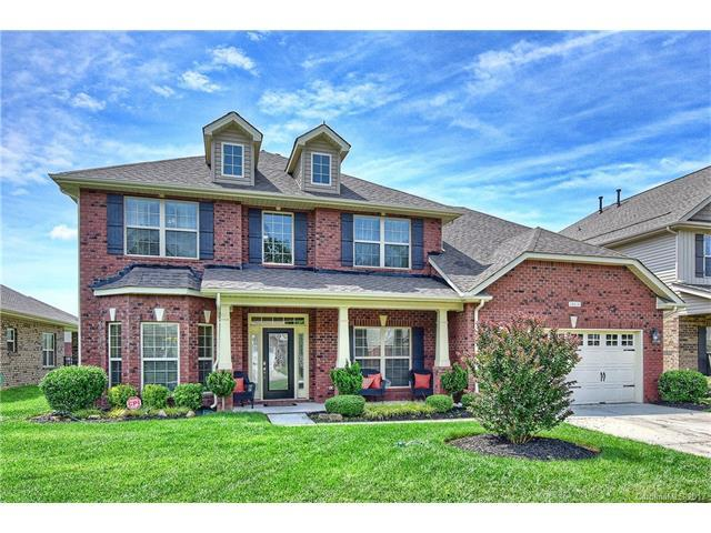 14618 Vaughan Drive, Charlotte, NC 28273 (#3287835) :: High Performance Real Estate Advisors