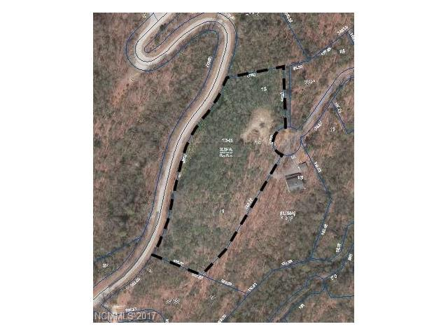 Lot 12-R Fox Lane 12-R, Rosman, NC 28772 (#3287837) :: Puffer Properties
