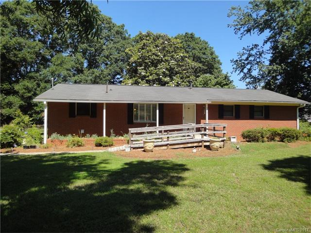 9713 Washam Potts Road, Cornelius, NC 28031 (#3287845) :: Cloninger Properties