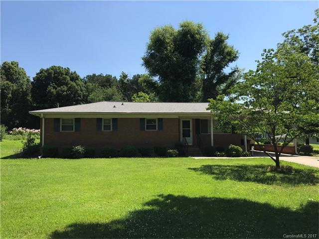 4025 Old Monroe Road, Indian Trail, NC 28079 (#3287891) :: Stephen Cooley Real Estate Group