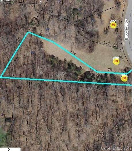382 Brookfield Drive Lot 80, Statesville, NC 28625 (#3288217) :: Stephen Cooley Real Estate Group