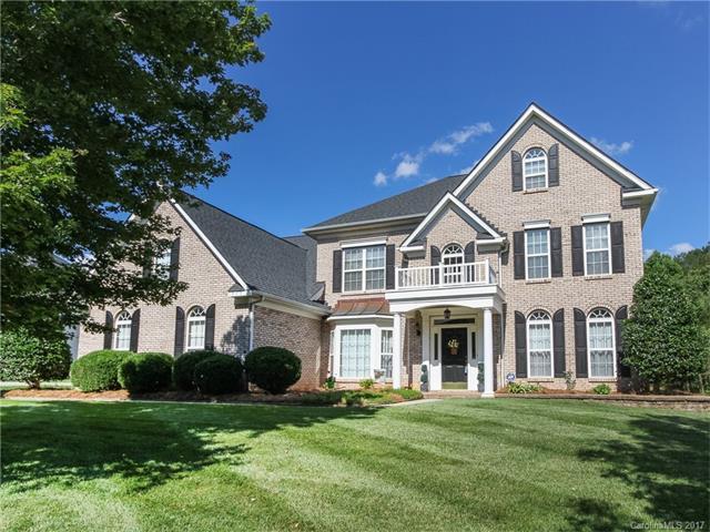 1611 Ambergate Drive, Waxhaw, NC 28173 (#3288238) :: Lodestone Real Estate