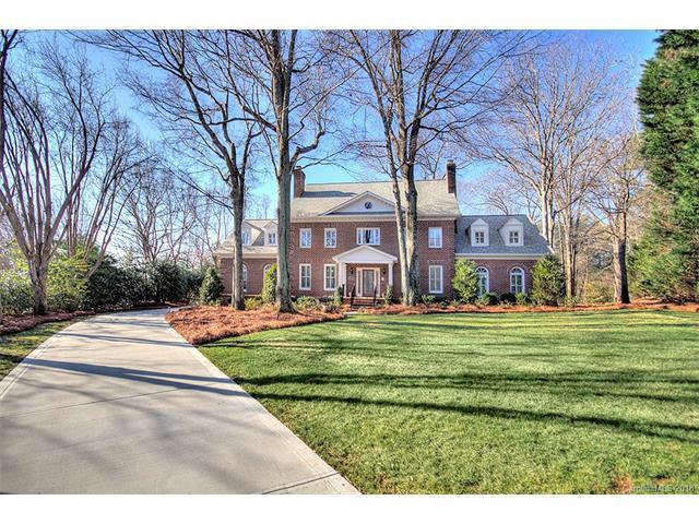 12048 Royal Portrush Drive #331, Charlotte, NC 28277 (#3288256) :: Miller Realty Group