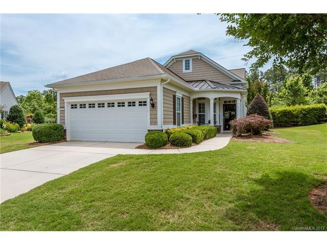 5009 Everglades Court, Indian Land, SC 29707 (#3288380) :: High Performance Real Estate Advisors