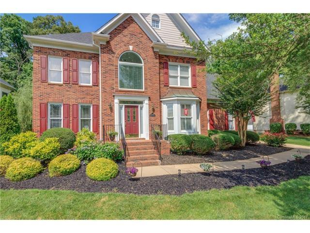 17108 Glassfield Drive #235, Huntersville, NC 28078 (#3288392) :: LePage Johnson Realty Group, Inc.