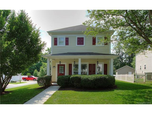 8813 Washam Potts Road, Cornelius, NC 28031 (#3288476) :: LePage Johnson Realty Group, Inc.