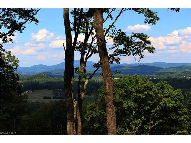 Lot r2 Curtain Bluff, Hendersonville, NC 28791 (#3288491) :: Cloninger Properties