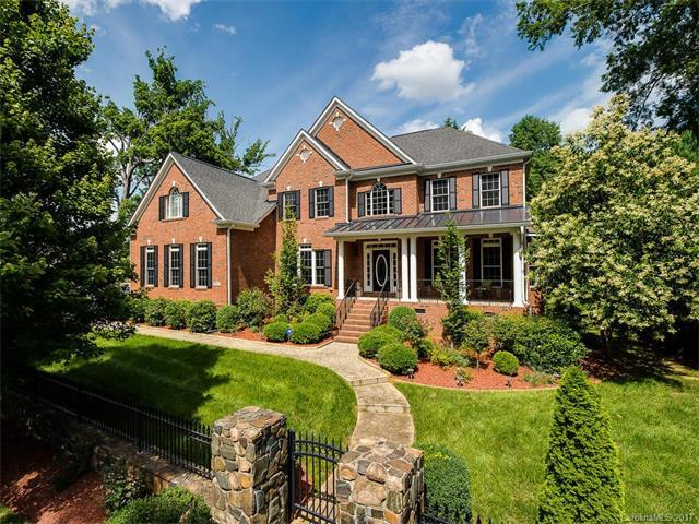 2511 Sharon Road, Charlotte, NC 28211 (#3288508) :: High Performance Real Estate Advisors