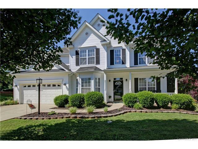 114 Biscuit Court, Mooresville, NC 28115 (#3288533) :: Cloninger Properties