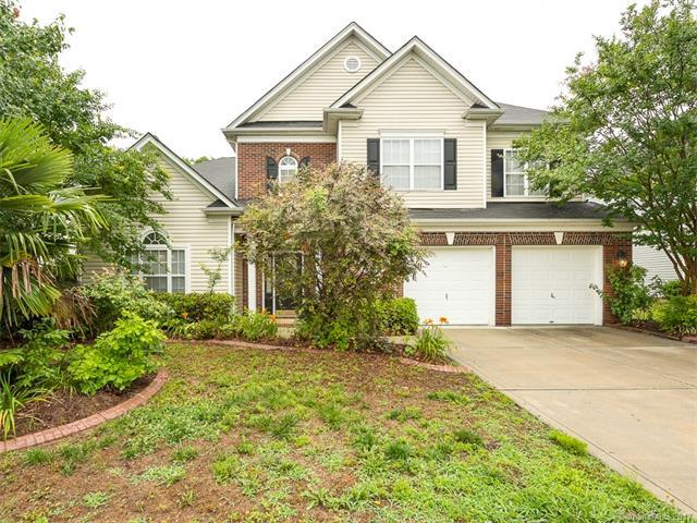 15021 Callow Forest Drive, Charlotte, NC 28273 (#3288574) :: High Performance Real Estate Advisors