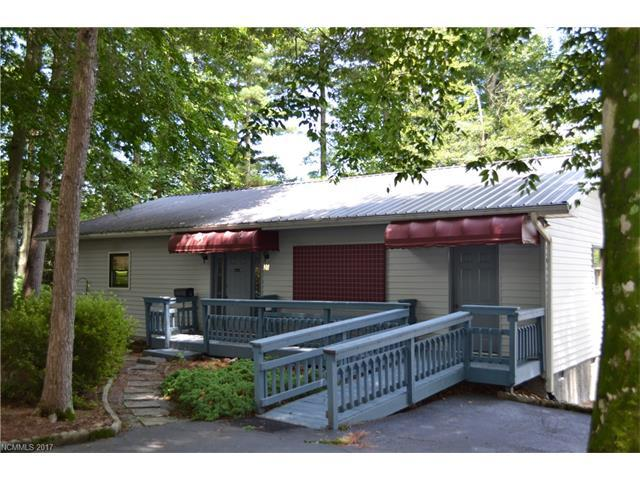 20 Morgan Road, Etowah, NC 28739 (#3288721) :: Exit Mountain Realty