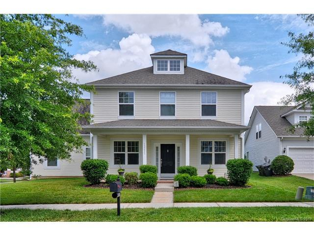 13332 Centerview Lane, Huntersville, NC 28078 (#3289015) :: LePage Johnson Realty Group, Inc.