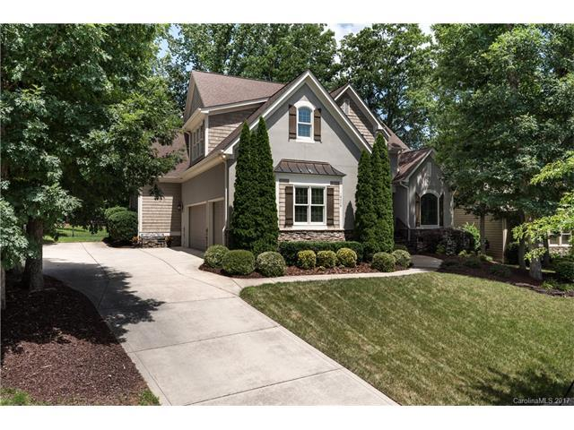 18208 Old Arbor Court, Davidson, NC 28036 (#3289158) :: Stephen Cooley Real Estate Group