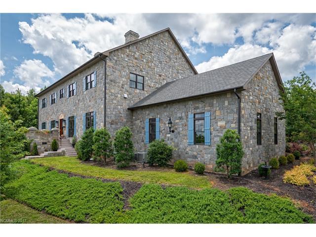 81 Taddington Circle, Columbus, NC 28722 (#3289321) :: Mossy Oak Properties Land and Luxury