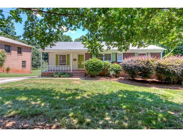 201 Wyanoke Avenue, Charlotte, NC 28205 (#3289423) :: SearchCharlotte.com