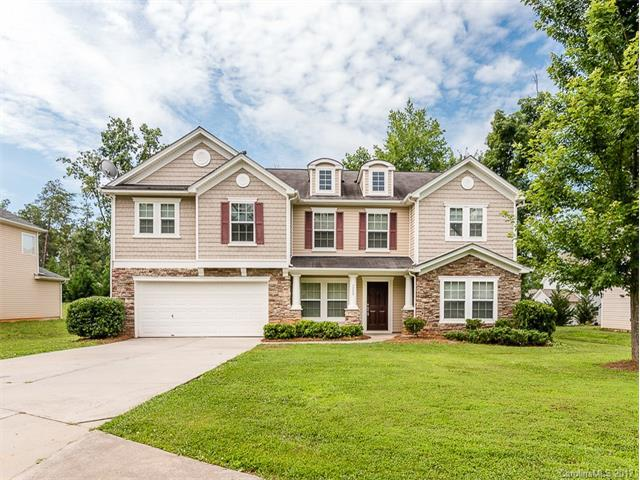 5703 Versage Drive, Mint Hill, NC 28227 (#3289592) :: The Elite Group