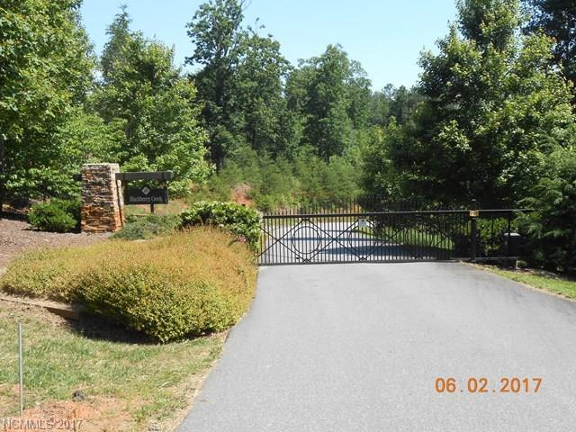 62 Blackberry Creek #62, Nebo, NC 28761 (#3289617) :: Exit Mountain Realty