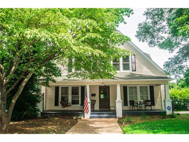 738 N Main Street, Mooresville, NC 28115 (#3289633) :: Cloninger Properties