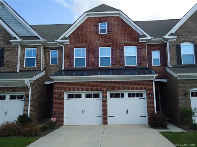 115 Dellbrook Street D, Mooresville, NC 28117 (#3289797) :: Miller Realty Group