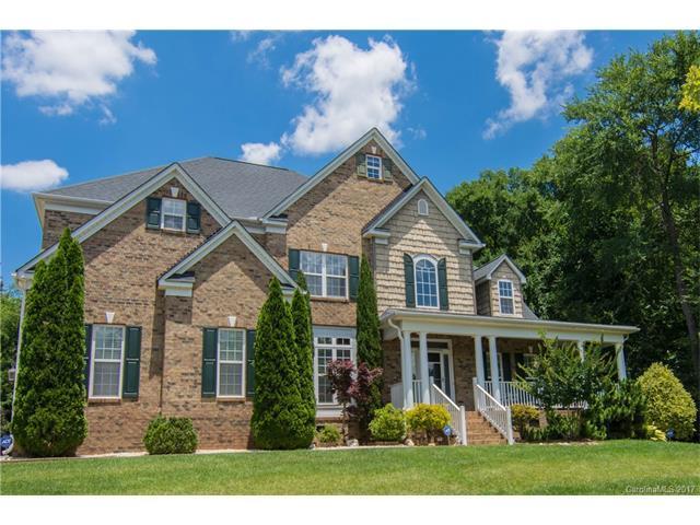 674 Summerford Court NW, Concord, NC 28027 (#3289996) :: Team Honeycutt