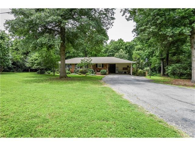 11815 Asbury Chapel Road, Huntersville, NC 28078 (#3290016) :: LePage Johnson Realty Group, Inc.