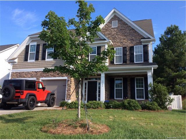 9504 Autumn Fire Avenue, Concord, NC 28027 (#3290018) :: Team Honeycutt