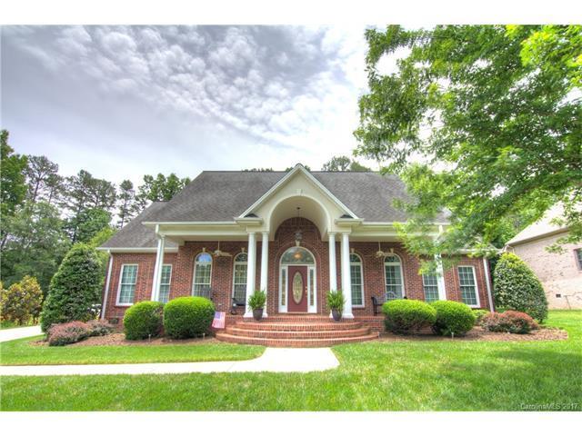 7790 Turnberry Lane, Stanley, NC 28164 (#3290028) :: Cloninger Properties