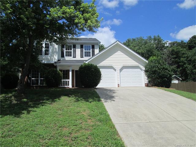 2824 Silkstream Lane, Charlotte, NC 28262 (#3290032) :: LePage Johnson Realty Group, Inc.