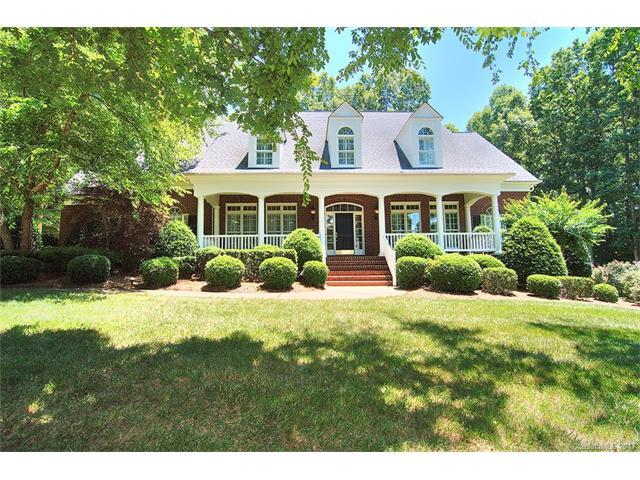 3004 Ashford Glen Drive, Weddington, NC 28104 (#3290106) :: The Elite Group
