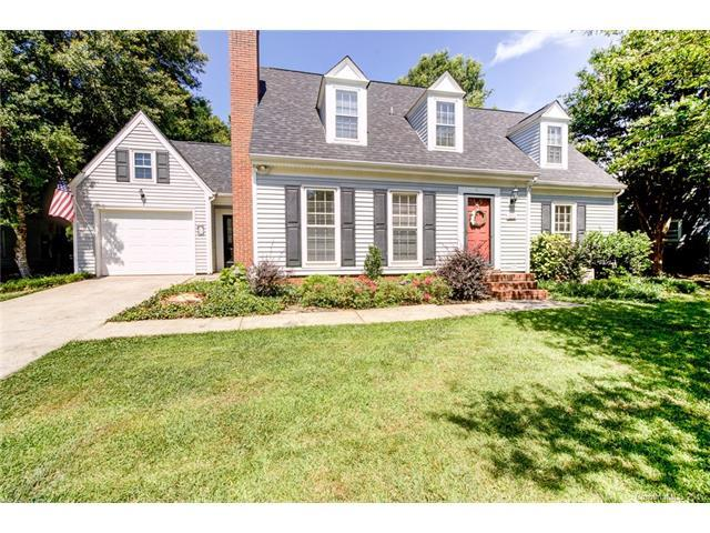 8912 Danson Drive, Charlotte, NC 28277 (#3290203) :: The Elite Group
