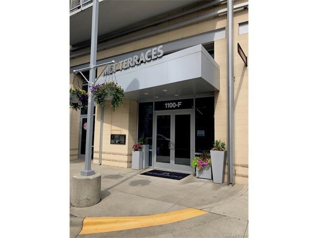 1100 Metropolitan Avenue #201, Charlotte, NC 28204 (#3290228) :: High Performance Real Estate Advisors