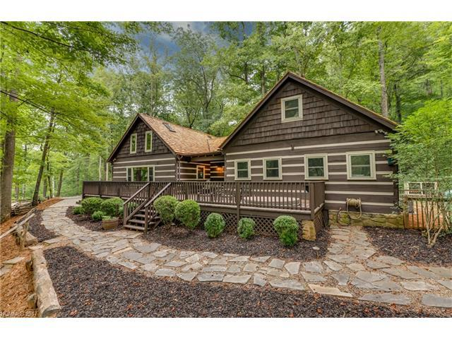 934 Mountain Forest Drive, Union Mills, NC 28167 (#3290254) :: Puffer Properties