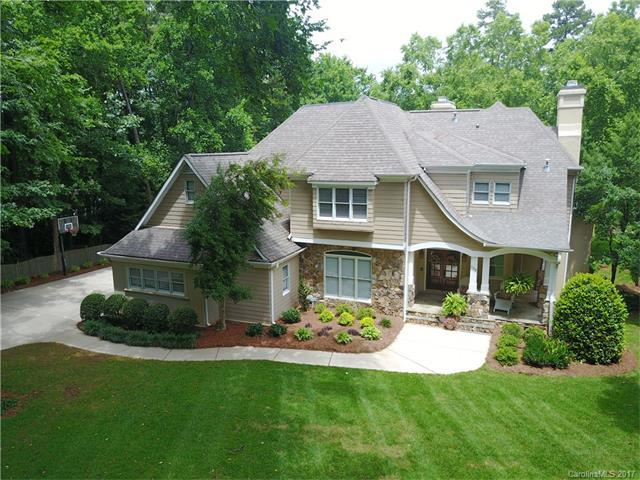 156 Wades Way, Mooresville, NC 28117 (#3290417) :: Leigh Brown and Associates with RE/MAX Executive Realty