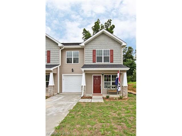 8 Sunny Meadows Boulevard #139, Arden, NC 28704 (#3290485) :: Miller Realty Group