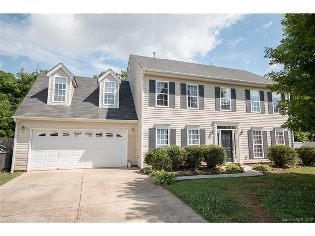 2340 Wexford Way, Statesville, NC 28625 (#3290517) :: LePage Johnson Realty Group, Inc.