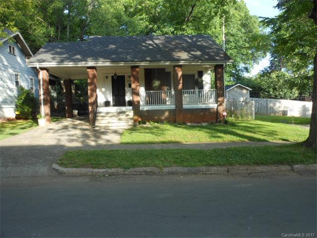 1917 Euclid Avenue, Charlotte, NC 28203 (#3290537) :: The Ann Rudd Group