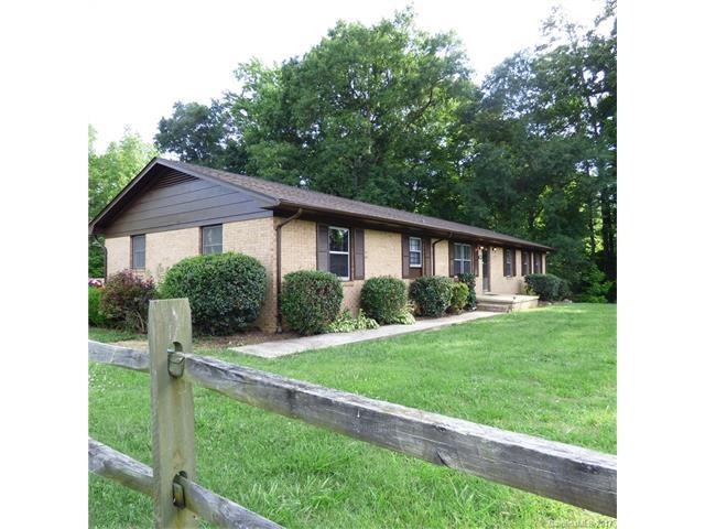 2313 Mariposa Road, Stanley, NC 28164 (#3290546) :: Cloninger Properties