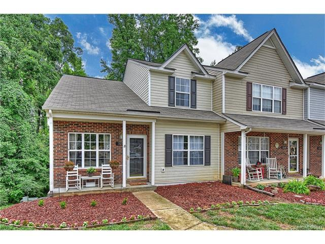 327 Wilkes Place Drive #501, Fort Mill, SC 29715 (#3290590) :: Miller Realty Group