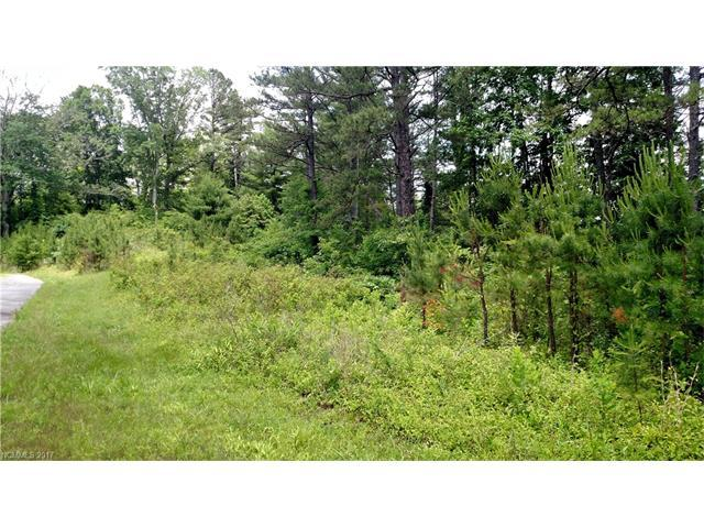 Lot 24 Crossing Parkway, Marshall, NC 28753 (#3290606) :: Stephen Cooley Real Estate Group