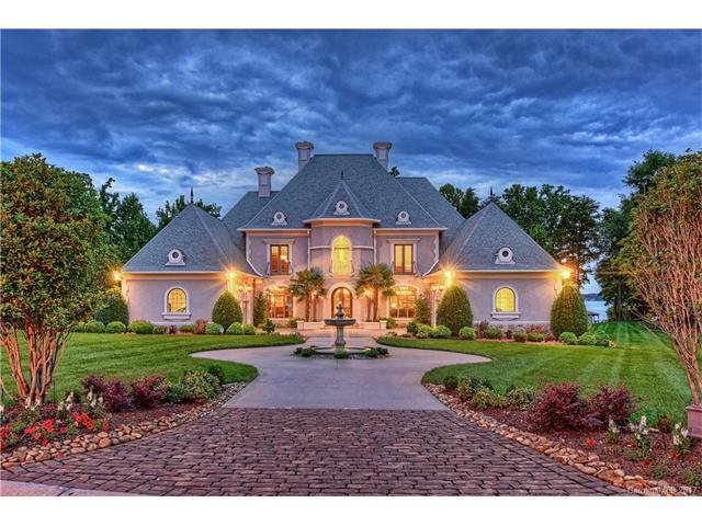 8385 Norman Estates Drive, Denver, NC 28037 (#3290630) :: Carlyle Properties