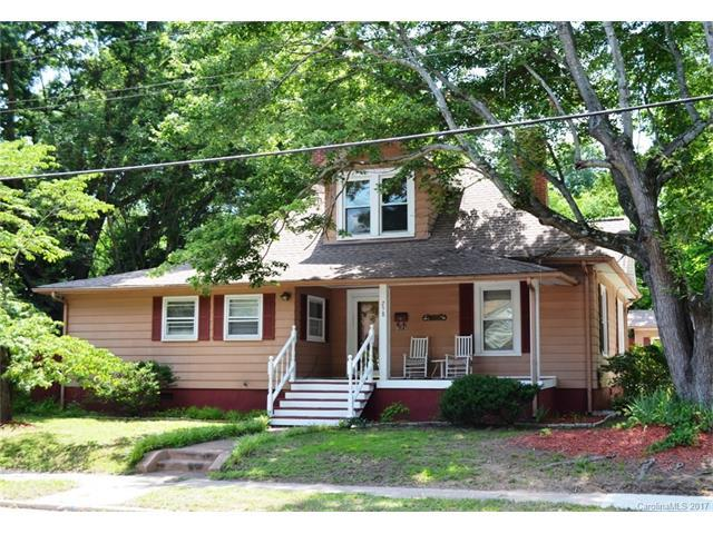 258 W Statesville Avenue, Mooresville, NC 28115 (#3290655) :: LePage Johnson Realty Group, Inc.