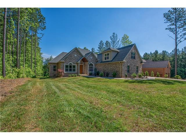 168 Crooked Branch Way #46, Troutman, NC 28166 (#3290715) :: LePage Johnson Realty Group, Inc.