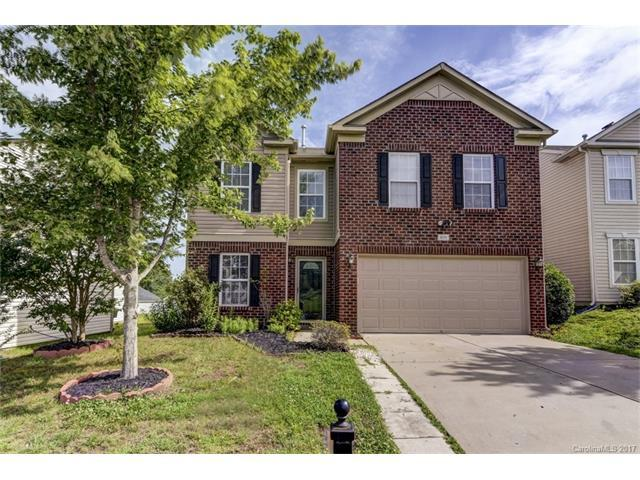 809 Shellbark Drive, Concord, NC 28025 (#3290830) :: Leigh Brown and Associates with RE/MAX Executive Realty