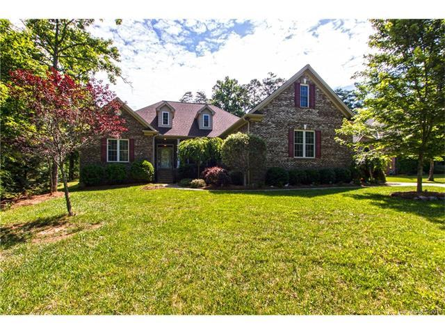 3650 Maple Brook Drive, Denver, NC 28037 (#3290887) :: Exit Mountain Realty
