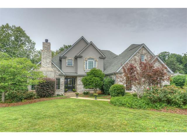 13025 Westmoreland Farm Road, Davidson, NC 28036 (#3291018) :: Caulder Realty and Land Co.