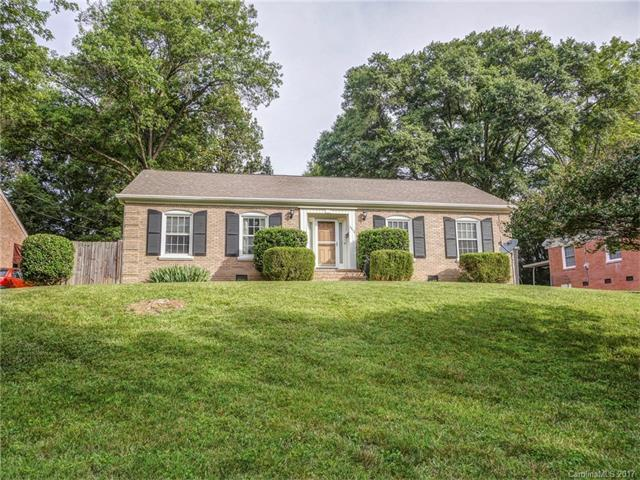 5508 Londonderry Road, Charlotte, NC 28210 (#3291186) :: Team Southline