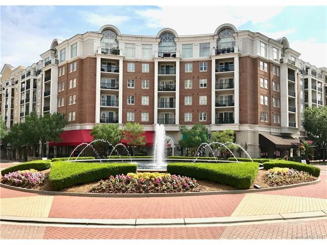 4625 Piedmont Row Drive #501, Charlotte, NC 28210 (#3291371) :: Leigh Brown and Associates with RE/MAX Executive Realty